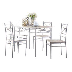 Contemporary Kitchen Dining Sets Designer Dining Table Sets