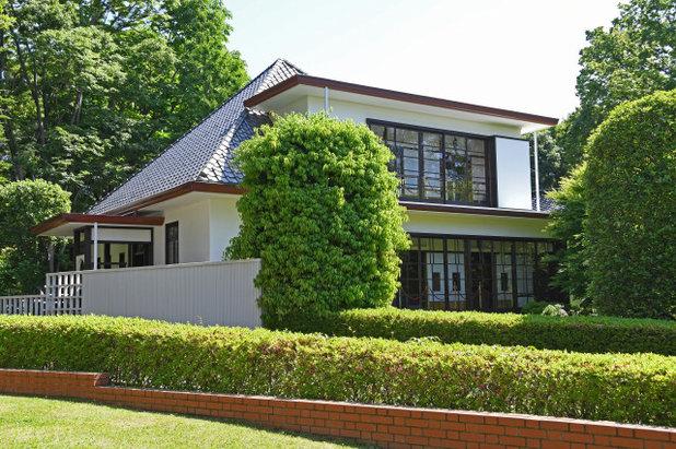 【東京】小出邸と堀口捨己 ー1920 年代の創作活動、その造形と色彩ー
