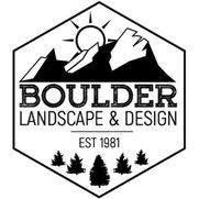 Boulder Landscape and Design's photo