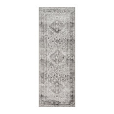 "Nelsonville Updated Farmhouse 2'7""x7'3"" Runner"