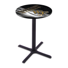 Wake Forest Pub Table 42-inch by Holland Bar Stool Company