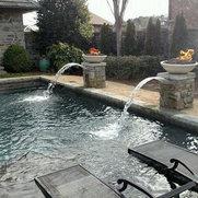 Foto de Shoemaker Pool Service Inc.