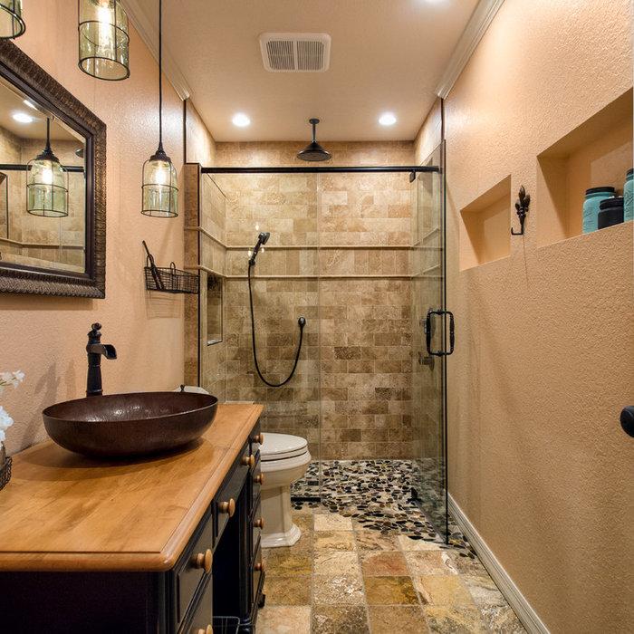 Guest Bathroom Renovation - Cinnamon Hills, High Springs, FL