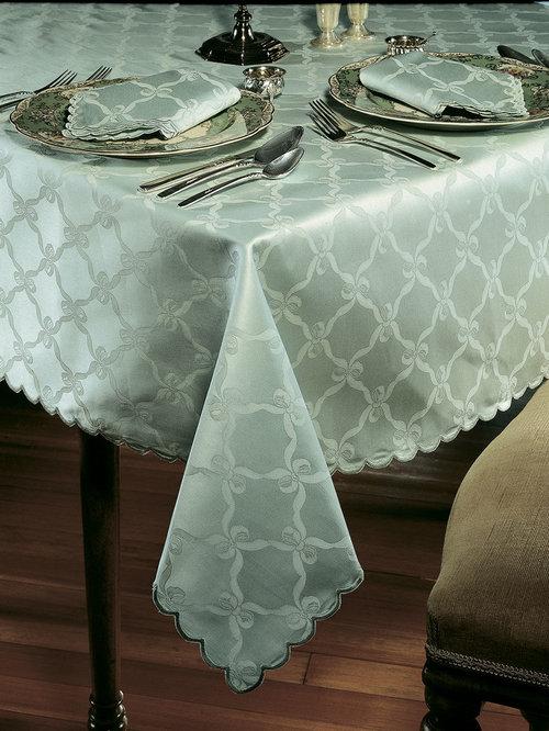 fine table linens