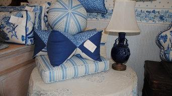 Custom-Made Pillows