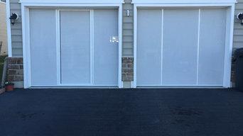 Lifestyle Garage Screen Doors