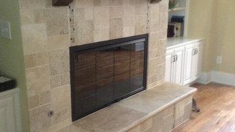 Best 15 Fireplace Contractors In Mooresville Nc Houzz