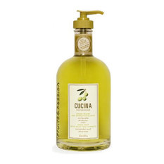 Fruits and Passion Cucina Hand Soap 16.9oz, Coriander and Olive Tree