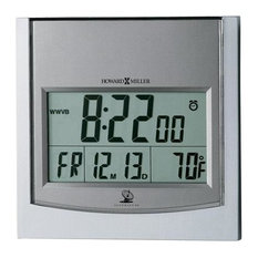 Howard miller accuwave ds clock