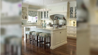 Company Highlight Video by Bloomsbury Kitchens and Fine Cabinetry