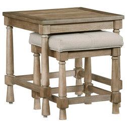Farmhouse Coffee Table Sets by Progressive Furniture