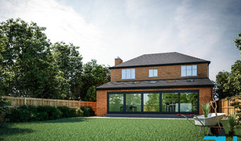 Home extension and remodeling