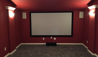 Home Theaters and Media Rooms