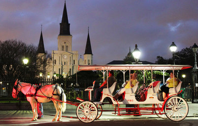 Travel Guide: New Orleans for Design Lovers