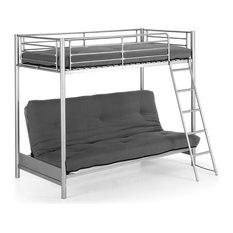 lit superpos scandinave. Black Bedroom Furniture Sets. Home Design Ideas