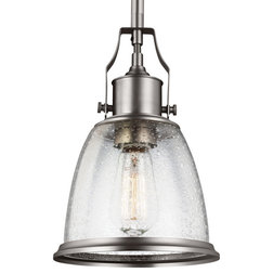 Traditional Pendant Lighting by Feiss - Monte Carlo