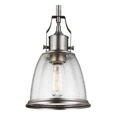 Feiss Hobson 1-Light Mini-Pendant
