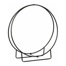 "Tubular Steel Wood Hoop, 48"" KD"