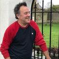 Geoff Barker Contemporary Artist's profile photo