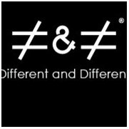 Photo de Different and Different