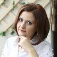 Фото профиля: Ирина Калайтанова Newline