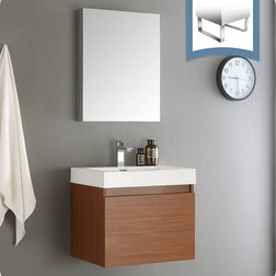 New Modern Bathroom Vanities And Sink Consoles by DecorPlanet