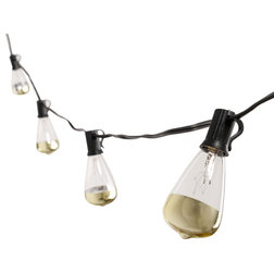 Industrial Outdoor Rope And String Lights by Catalina Lighting