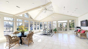 Sunroom Design and Construction - Alameda, CA