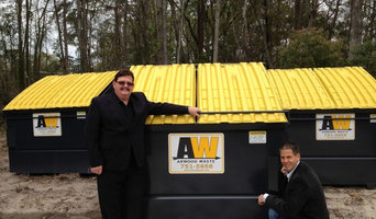Dumpster Rental St. Petersburg FL