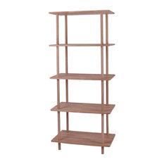 Copenhagen Bookshelf, 5 Shelves
