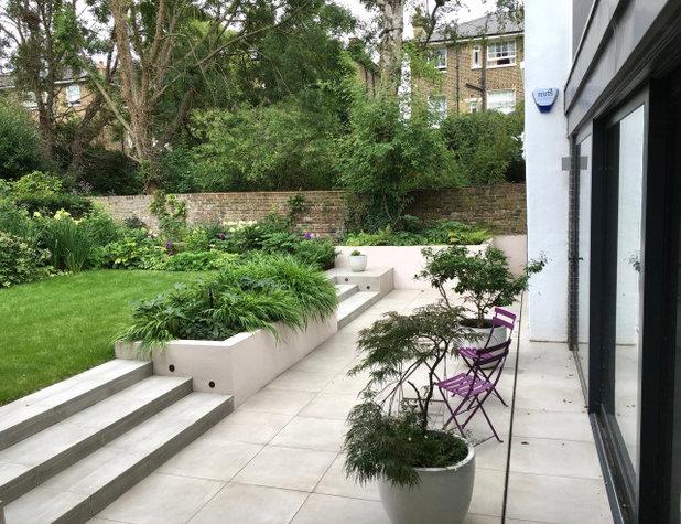 by Joanne Bernstein Garden Design