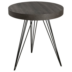 Julia Round Side Table