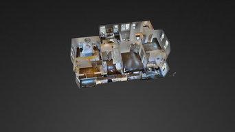 "Immersive 360 Virtual ""Open House"" - Altanta Listing"