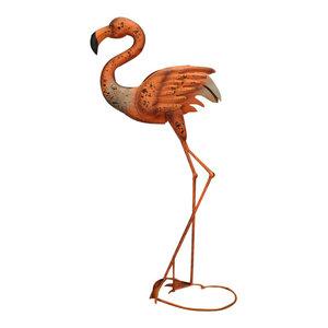 Smart Garden Flamingo Garden Ornament