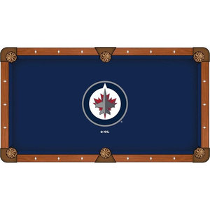 foto de Navy Midshipmen Pool Table Cloth - Contemporary - Game Table ...