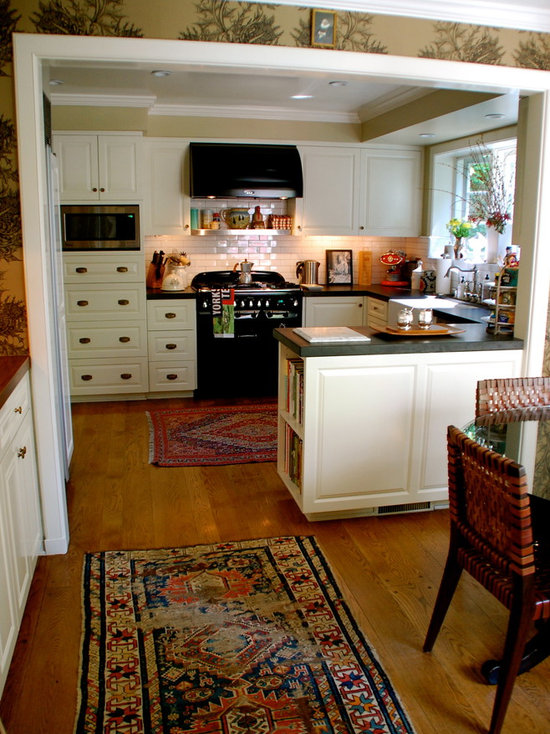 kitchen area rug | houzz