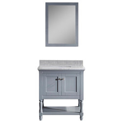 Traditional Bathroom Vanities And Sink Consoles by Avant Styles