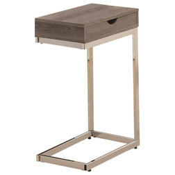 Epic Contemporary Side Tables And End Tables by Monarch Specialties