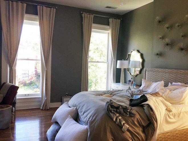Winnie Bedroom