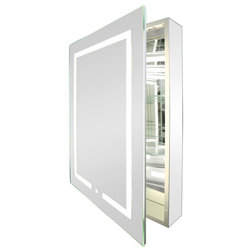 Contemporary Medicine Cabinets by Houzz