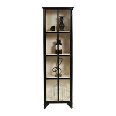 Sunset Park Display Cabinet