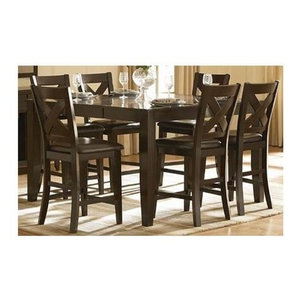 Best 1 Entangled Dining Set Of 4 White By Lexmod