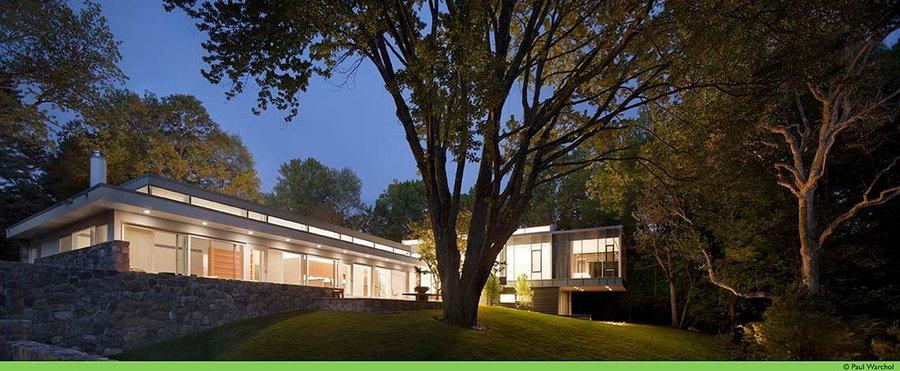 Breuer House Reborn