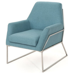 Contemporary Armchairs And Accent Chairs by GDFStudio