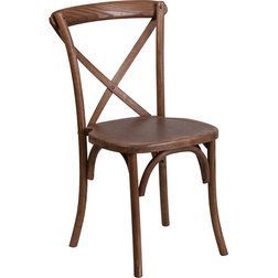 Farmhouse Dining Chairs by GwG Outlet