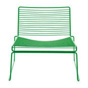 Hee Lounge Chair, Green