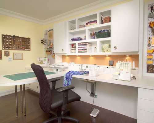 Sewing Room Ideas Pictures Remodel And Decor