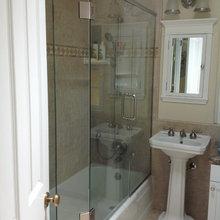 Shower Door Ideas