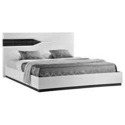 Contemporary Platform Beds by Global Furniture USA