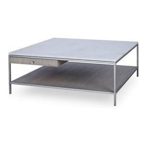 Pierre Coffee Table Small/Square